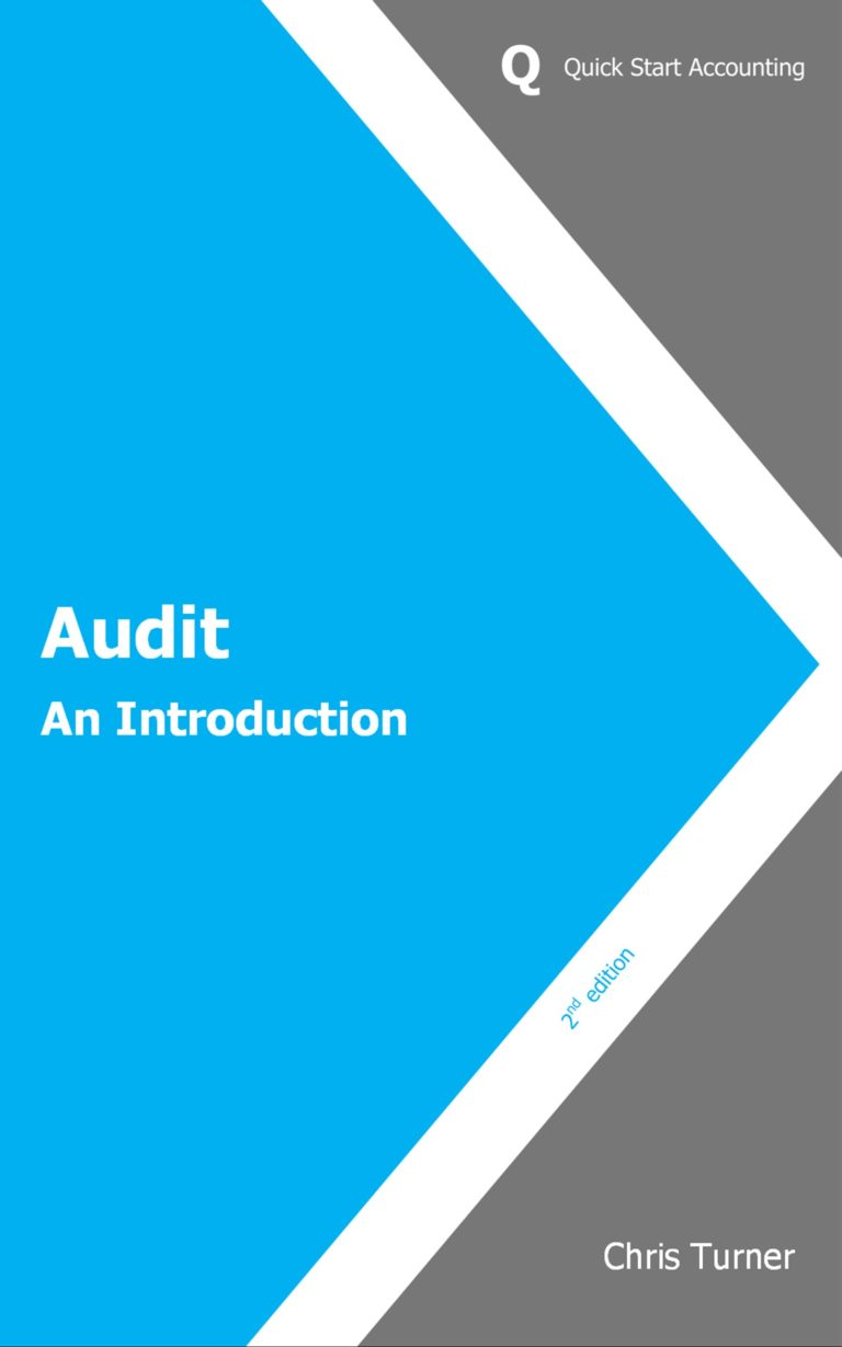 Audit: An Introduction book cover