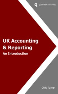 UK Accounting & Reporting: An Introduction book cover